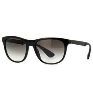 PRADA Sunglasses authentic Black Gradient